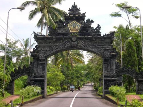 Desa Toya Bungkah Kintamani