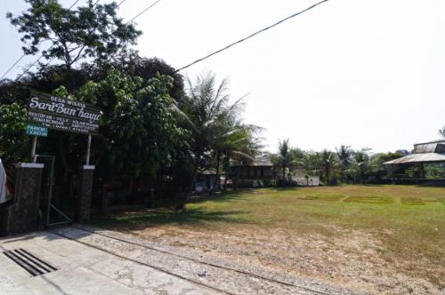 Desa wisata Sari Bunihayu Subang2