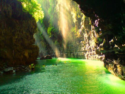 Green Canyon Pangandaran3