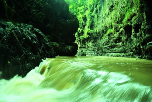 Green Canyon Pangandaran4
