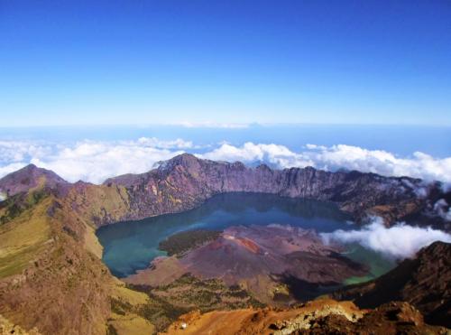 Gunung Rinjani