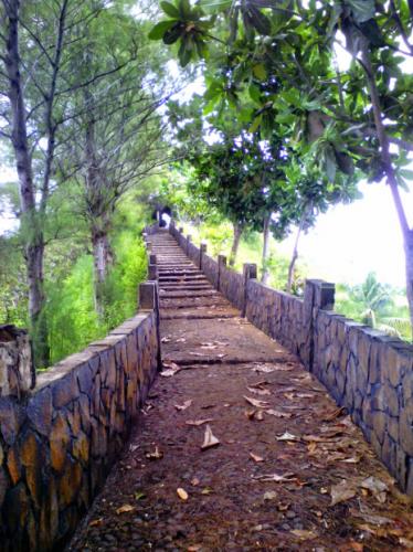 Lembah Putri Pangandaran3