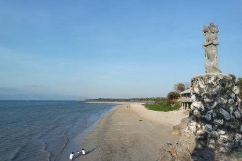 Pantai Batu Nona Kupang