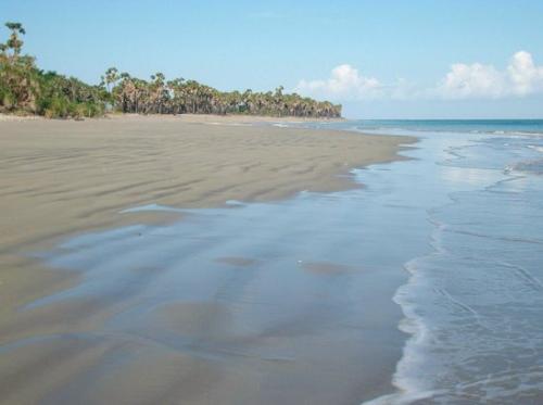 Pantai Kalala