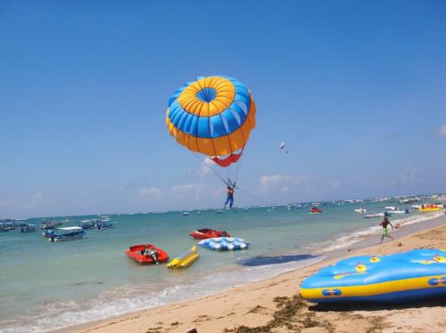 Pantai Tanjung Benoa2