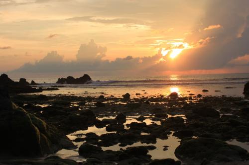 Pantai Wedi Ombo