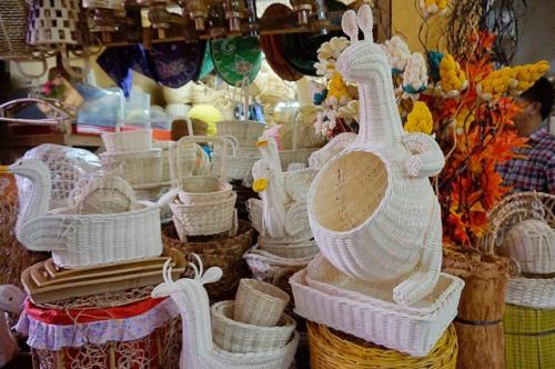 Pasar Beringharjo7