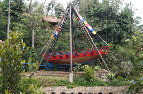 Pirates Ship