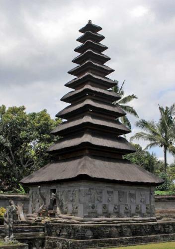 Pura Taman Sari