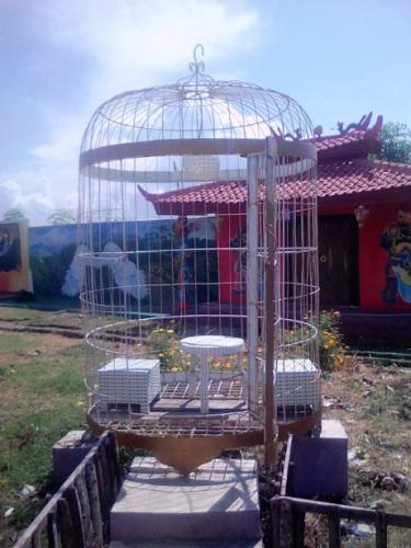Samudra Selfie Resto Banyuwangi