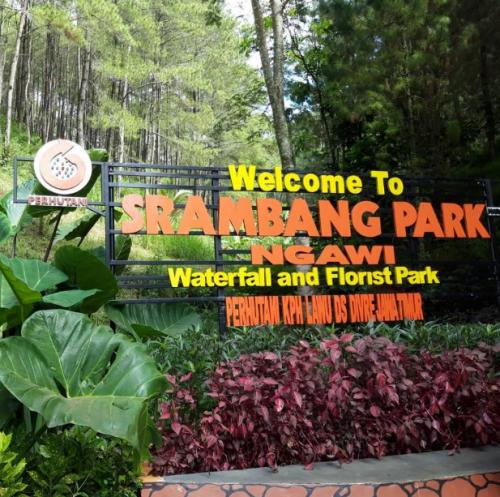 Srambang Park Ngawi2