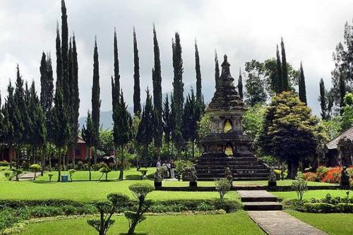Stupa Budha