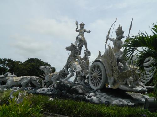 Taman Satria Gatot Kaca