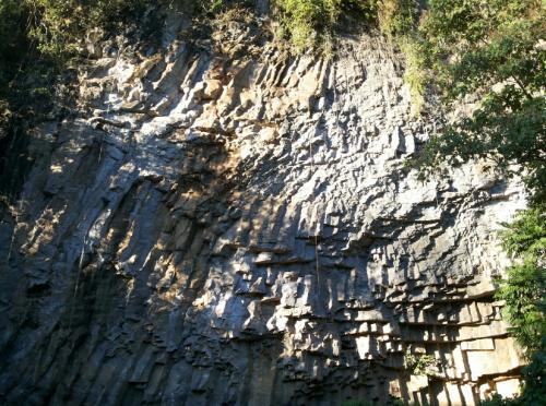 Tebing Kilo 3 Amurang