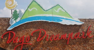 Wisata Dago Dream Park