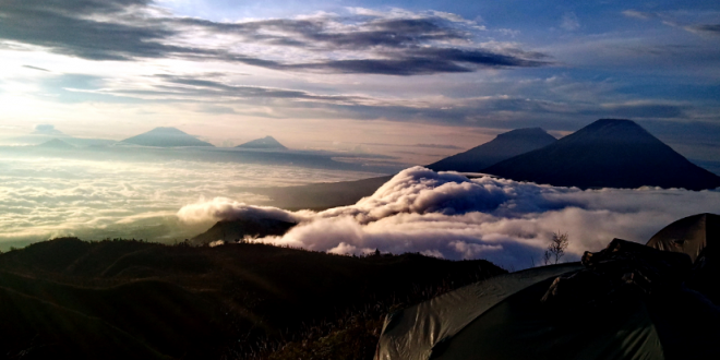 8 Destinasi Wisata Terbaru di Dieng, Wonosobo Jawa Tengah yang Sayang Kalau Dilewatkan!