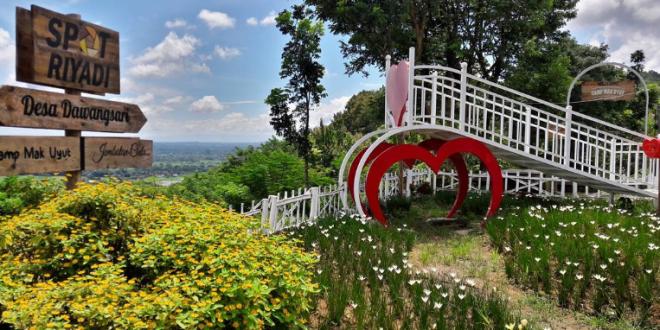 Berikut Ini Adalah Tempat Recommended Yang Dapat Anda Jumpai Di Jogjakarta