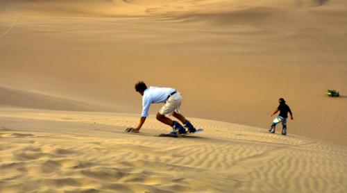 Gumuk pasir Parangkusumo2
