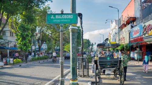 Jalan Malioboro