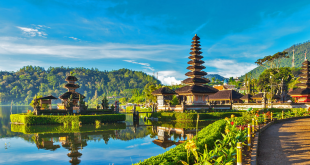 Keelokkan Bali