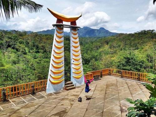 Menara Pisang