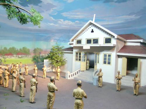 Museum Benteng Vredeburg2