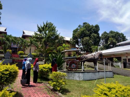 Museum Negeri Sulawesi Utara2