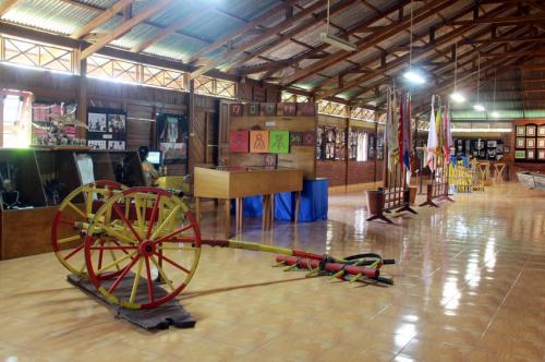 Museum Pinawetengan2
