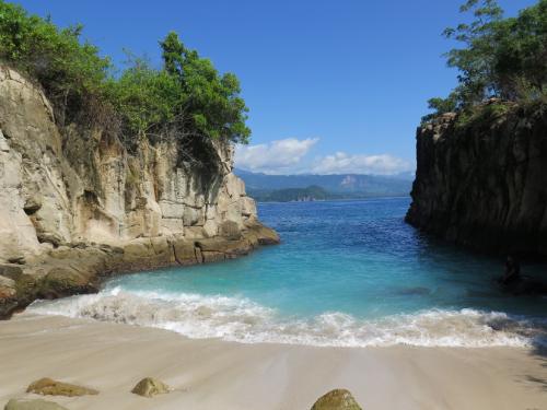 Pantai Tanjung Silar