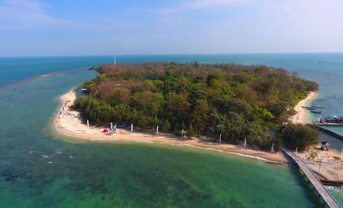 Pulau Panjang 1