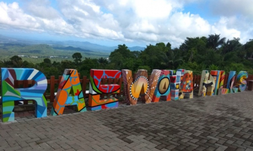 Raewaya Hills Airmadidi3