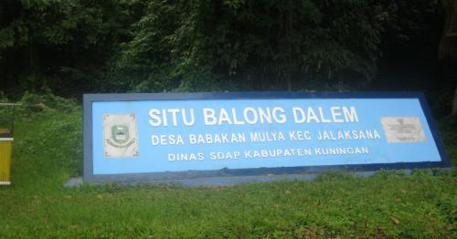 Situs Balong Dalem2
