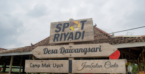Spot Riyadi
