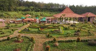 Tempat Rekreasi di Jepara