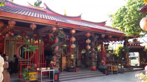 Vihara Dharmayana