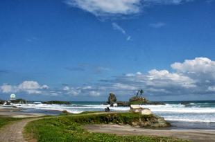 pemandangan Cilacap