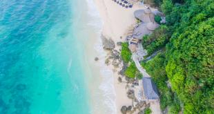 view pulau Dewata