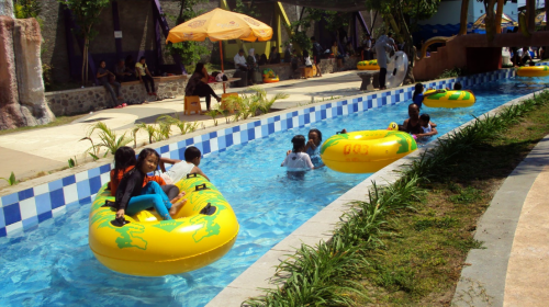 GPI Waterpark Manado3