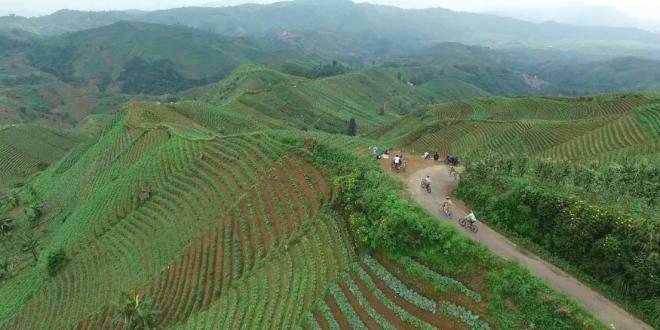 Wisata Air Di Jawa Barat Sebagai Destinasi Wisata Keluarga