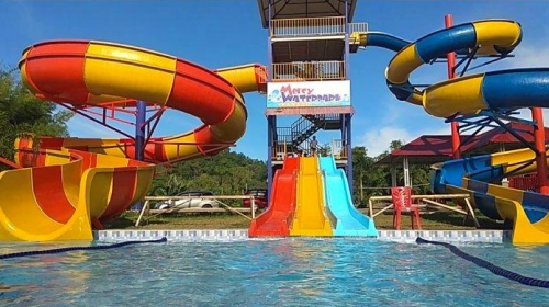 Mercy Waterpark