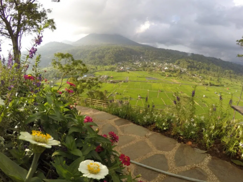 Panorama Bukit Doa