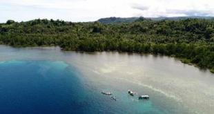 Panorama Manado