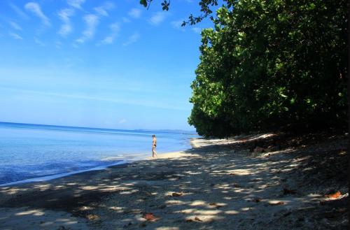 Pantai Batu Putih