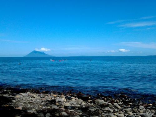 Pantai Malalayang 1