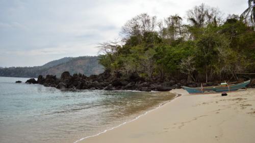 Pantai Pal Likupang3
