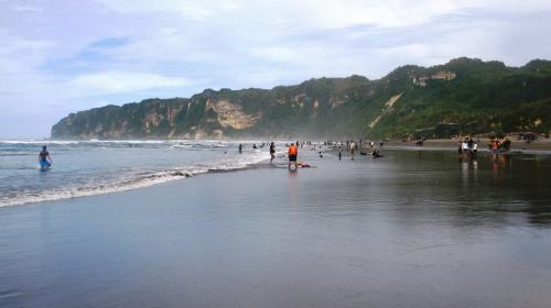Pantai Parangtritis2