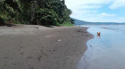 Pantai Tanjung Merah