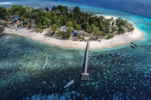 Pulau Lihaga2