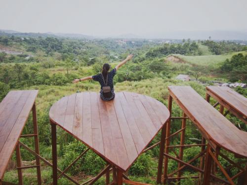 Rumah Alam Adventure Park Manado