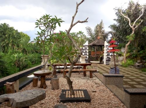 Rute menuju wisata The Lehu Garden2
